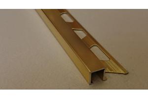 Профиль алюминиевый П-образный AП-12*12