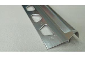 Профиль алюминиевый наружный НAП-12*12