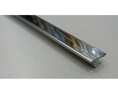 Профиль Т-образный нержавеющая сталь STT-15