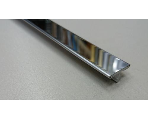 Профиль Т-образный нержавеющая сталь STT-20