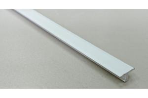 Профиль Т-образный алюминиевый АЛТ-13