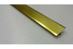 Профиль Т-образный алюминиевый АЛТ-30