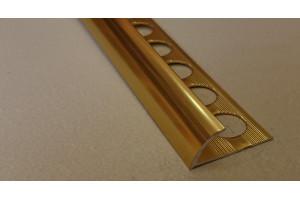 Профиль алюминиевый наружный НAП-8