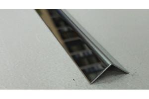 Угол нержавеющая сталь STK-25*25