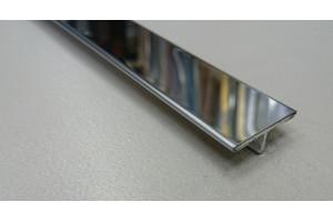 Профиль Т-образный нержавеющая сталь STT-26