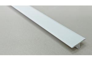 Профиль Т-образный алюминиевый АЛТ-20