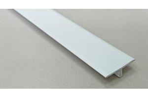 Профиль Т-образный алюминиевый АЛТ-26