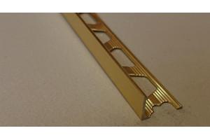 Профиль алюминиевый Г-образный AП-8