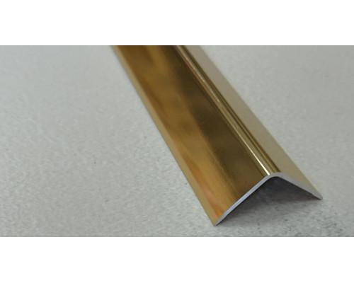 Угол алюминиевый ПА-30*30