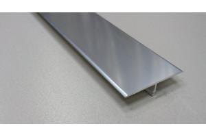 Профиль Т-образный алюминиевый АЛТ-40
