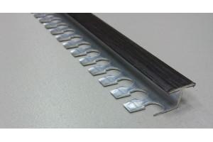 Профиль Z-образный ламинированный AZT-10