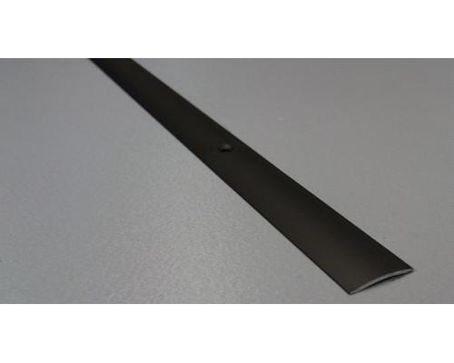 Порог алюминиевый одноуровневый ПА-1