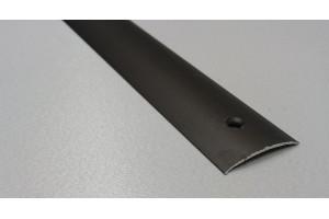 Порог алюминиевый одноуровневый ПА-19