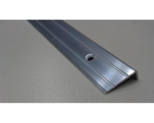 Порог алюминиевый угловой ПА-3