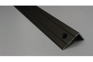 Порог алюминиевый угловой ПА-5