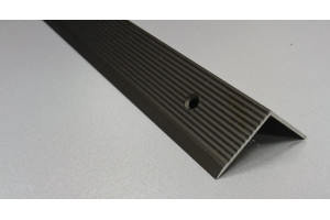 Порог алюминиевый угловой ПА-22