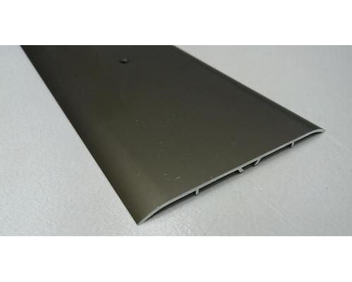 Порог алюминиевый одноуровневый ПА-15
