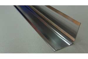 Профиль алюминиевый внутренний ПВ-20*20