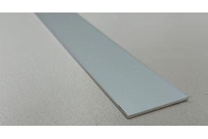 Профиль алюминиевый полоса ПС