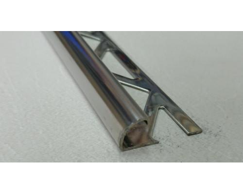 Раскладка для плитки наружная нержавеющая сталь STR-10