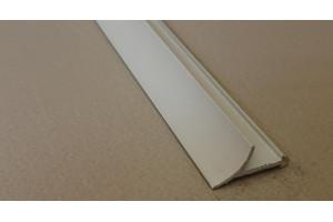 Профиль алюминиевый внутренний ВАП