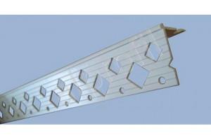 Профиль штукатурный угловой PVC