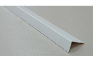 Угол арочный ПВХ 12*20 (Белый)