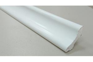 Галтель ПВХ 30*30 (Белый)